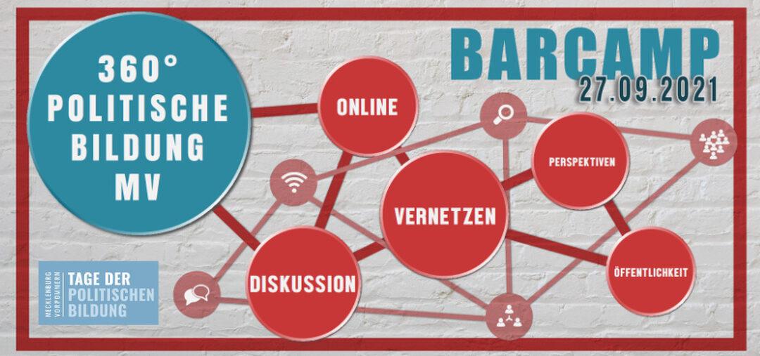 Grafik-Barcamp-360-Grad-politische Bildung MV