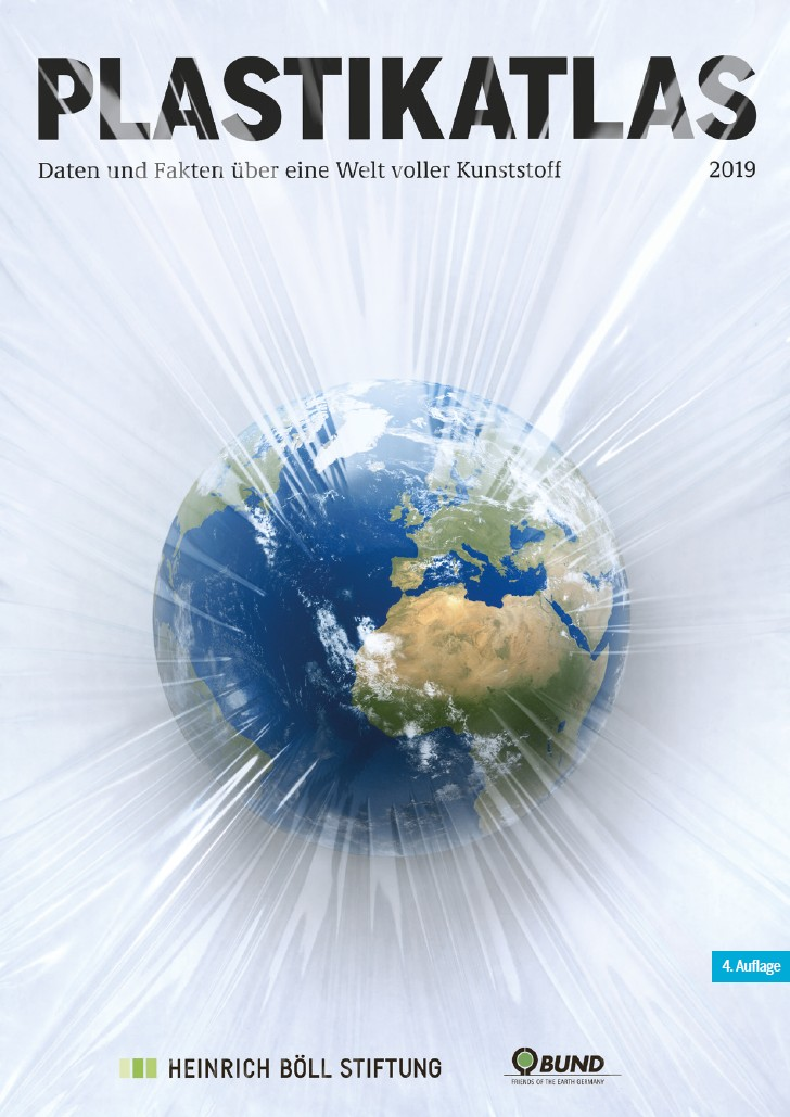 Grafik: Titel Plastikatlas