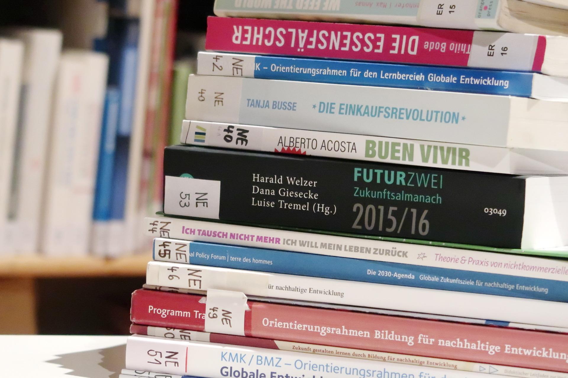 Bild-Bibliothek-Oekohaus