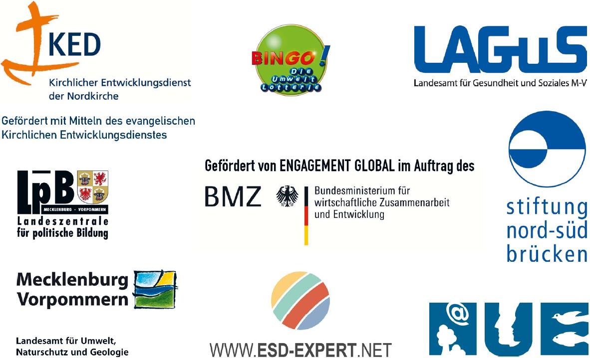 Logos-Foerderer
