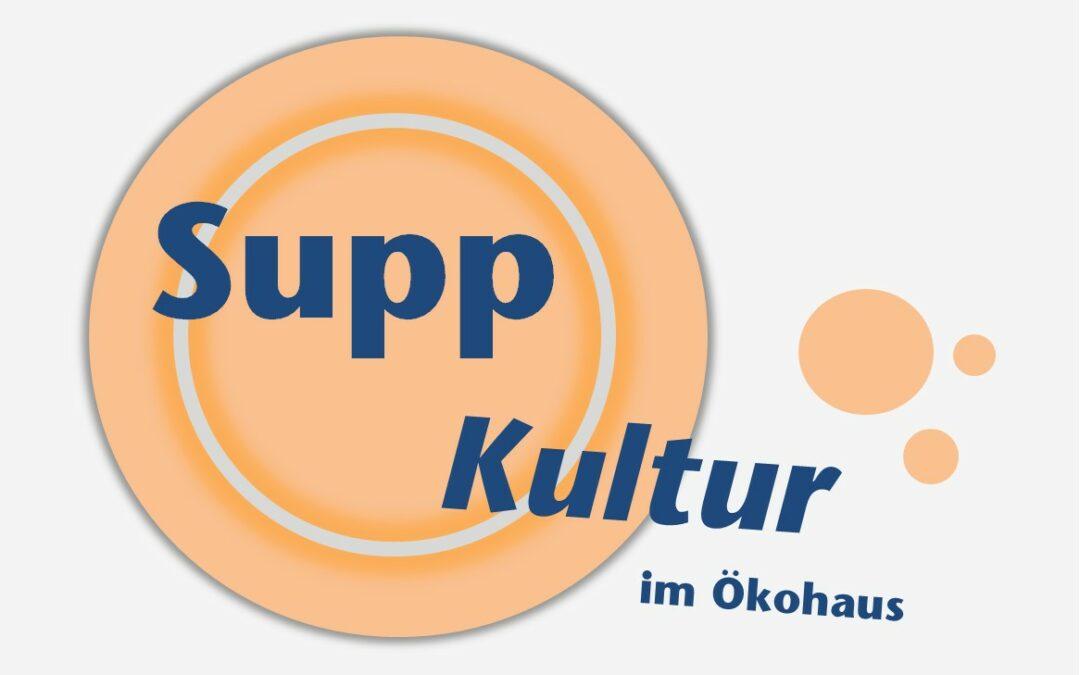 SuppKultur August 2021: Biete halben Rotkohl