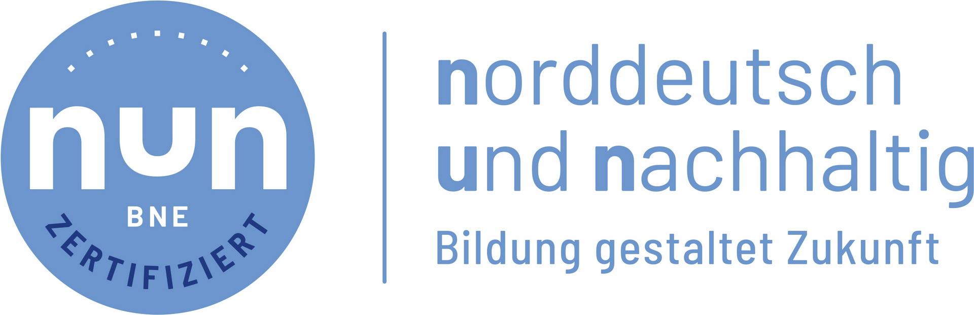 Logo_NUN-norddeutsch und nachhaltig
