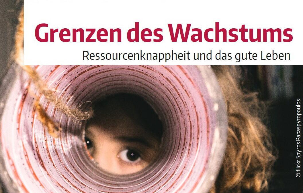 Neu: Interaktiver Online-Projekttag zum Thema Postwachstum